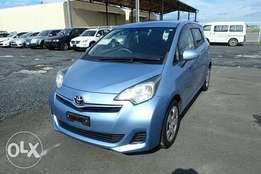 Toyota Ractis New Model Sale