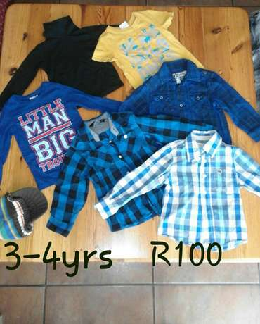 Baby clothes from 3 upwards Kraaifontein - image 5