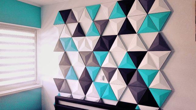Panel Studio Panele ścienne 3d Panele Gipsowe Płytki ścienne