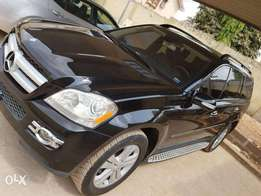 Mercedes Benz 450GL 4Matic for sale