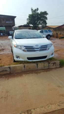 Tokunbo venza for sale full options 011 model Alimosho - image 6