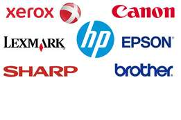 We Offer A Variety Of Printer Cartridges & Free Delivery Nationwide