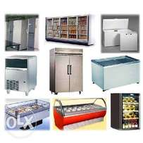 Fridge and Air Conditioner Services in Thika