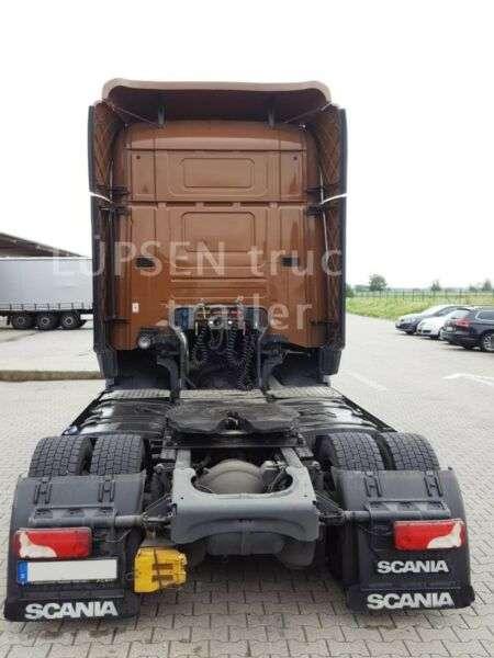 Scania R410 MEB Topline / Retarder / Standklima - 2014 - image 5