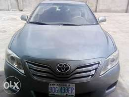 Toyota Camry,2010 Model