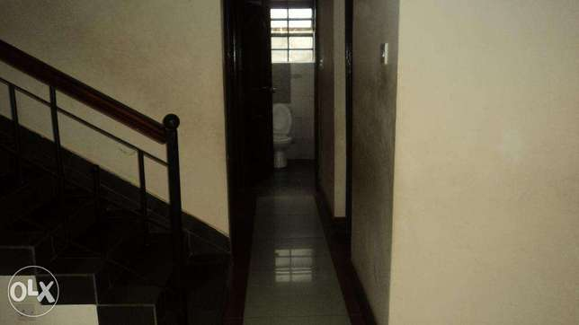 Four Bedroom Town House with a savant Quarters to let In Ngong Ngong Township - image 4