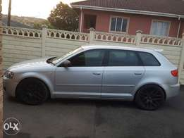 Audi A3 limited edition RS 2006
