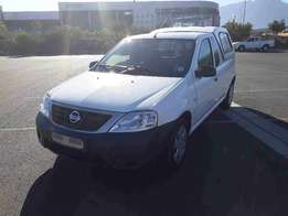 2014 Nissan NP200 1.6i A/C Safety Pack