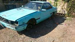 Nissan skyline stripping for spares