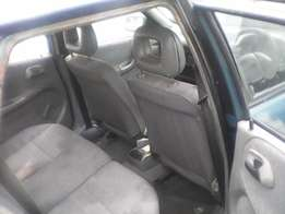 Opel Astra 1.4 Licenced in daily use