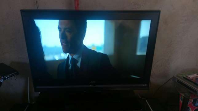 JVC 32 inch LCD for sale Mukono - image 3