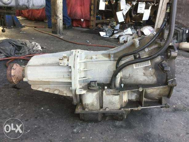 للبيع 2008 Transmission Assembly Jeep Wrangler