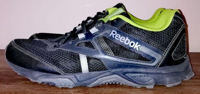 Buty Reebok Trail Dry trekking trekkingowe adidas y green