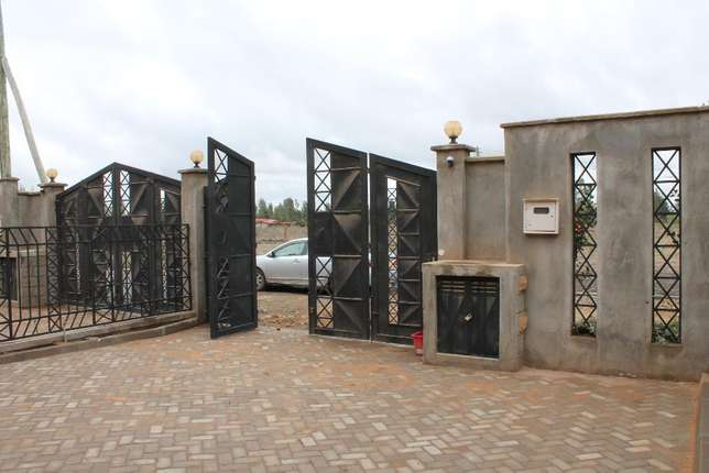 For Sale - 3 Bedroom Maisonette Syokimau - image 7