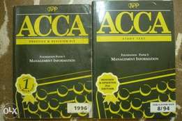 ACCA Management Information Paper 3