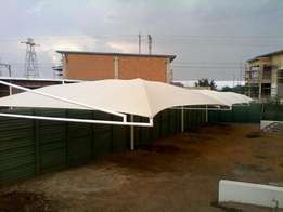 Carport And Shadeports Supply and Installations Available Kempton Park