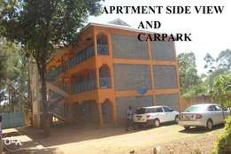 A 3/4 Acre Dev. Plot with Apartment & Main Hse for Sale