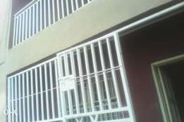 2 Bedroom flat at Garki rent 1m