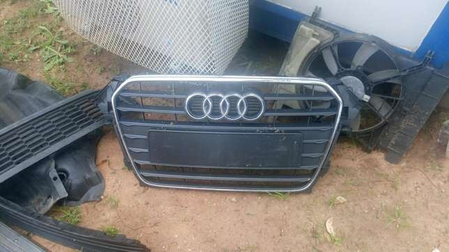 A3 main grill Pinetown - image 1