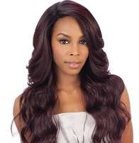 Lace Frontal Wig (Style Danity)