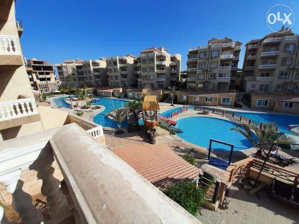 SS-1681 Apartment 2BD in Moona Resort with pool view