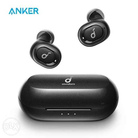 Anker Soundcore Liberty Neo TWS True Wireless Earphones With Bluetooth