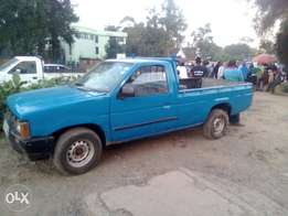 Nissan Sahara pick up,manual full gear,petrol