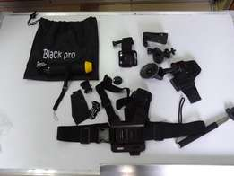 Gopro accessories bundle