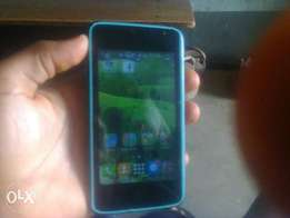 very neat and 6months old Tecno Y4 for sale