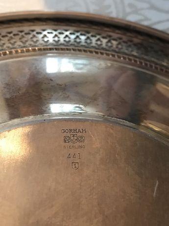 Англійське срібло Sterling тарілки  7 000 грн. - Колекціонування ... c023ed92920be