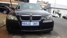 2006 BMW 3 SERIES 320I Available for Sale