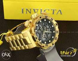 In stock with quality designs wrist watch available on tunds store
