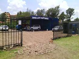 Auto/Truck Paint Buildings/Office/Store/Quarters