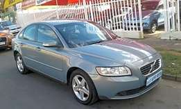 Volvo S40 2.0 Powershift Still In A Very Good Condition For Sale