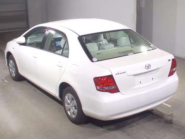 Buy This Neat Axio Before it is Gone. Pay only Kes 990,098 Nairobi CBD - image 2