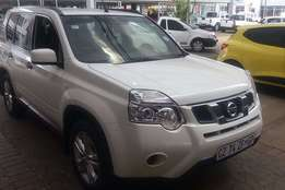 2013 Nissan X-Trail 2.0dCi XE for sale