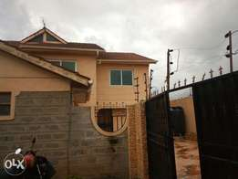 own compound house to let in south b