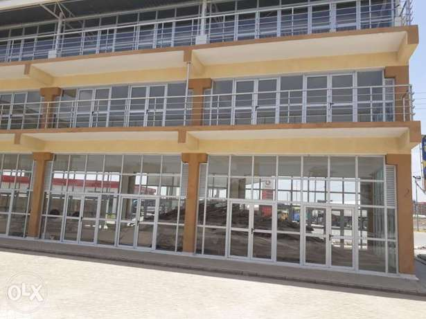 Petrol station for sale in westlands on a half an Acre piece of Land Westlands - image 1