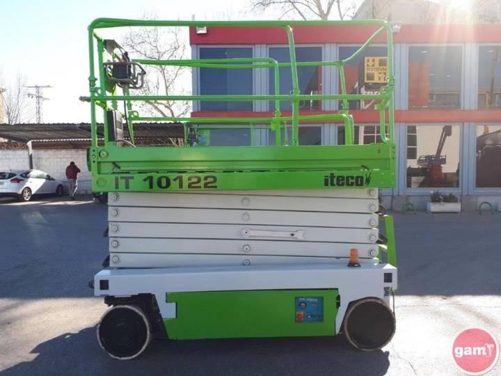 Iteco IT 12122 - 2007