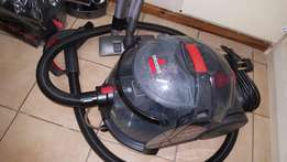 Water filtration Vacuum deep cleaning system for sale
