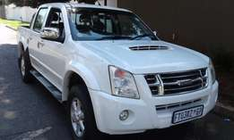 2008 Isuzu KB300 D-TEQ Well Looked After 135000km Open For Offers