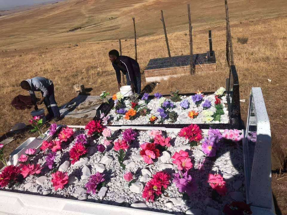 Tombstones - Other Services | OLX South Africa