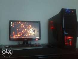 Gaming PC sale/swop