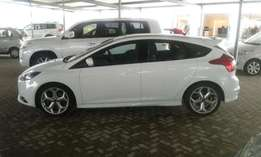 2014 Ford Focus 2.0 ST