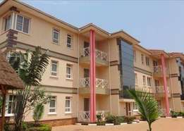 Brand new 2bedroom apartment for rent in Mengo at 650,000=