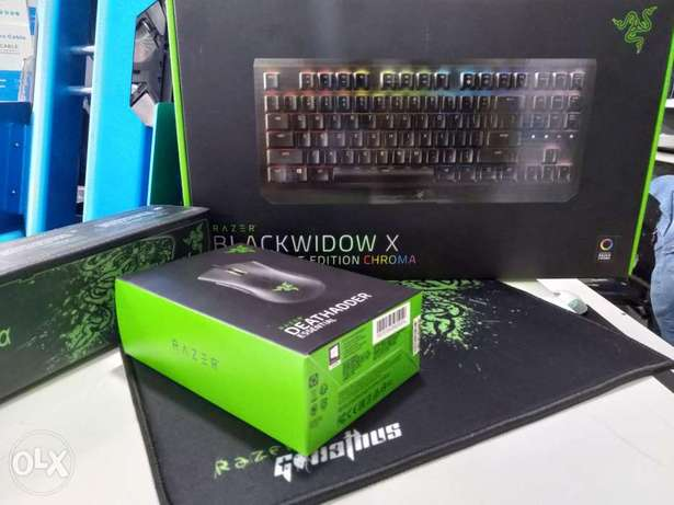 Razer bundle