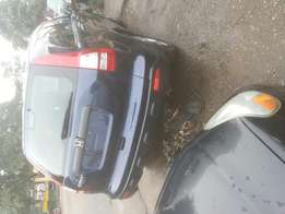 Direct toks honda crv suv with no issue