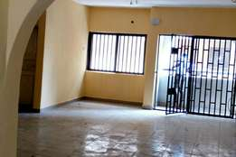 Standard Executive 3bed Rooms Flat at Okota Isolo