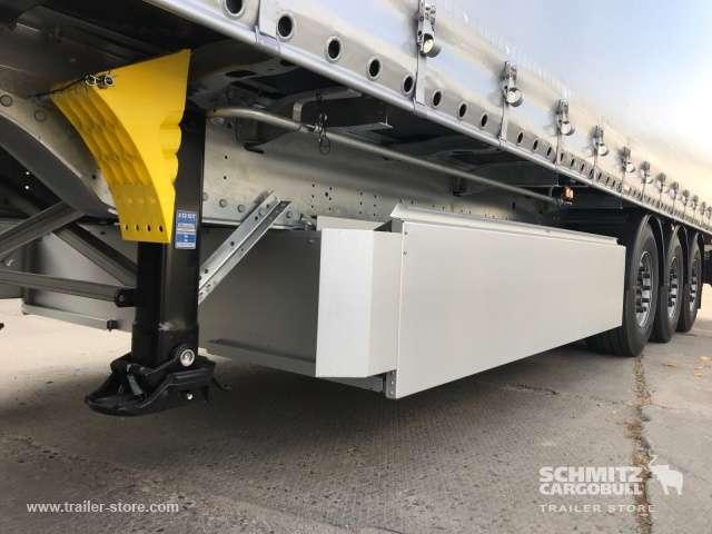 Schmitz Cargobull Curtainsider Standard - 2018 - image 11