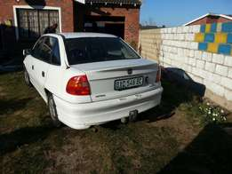 Opel astra 1.6ie
